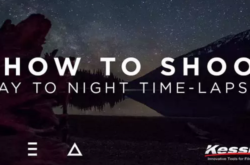 The Raw Timelapse Tutorial // How To Shoot Day To Night Timelapses
