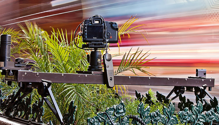 What Are The Ideal Settings for Shooting a Timelapse? Understanding the Basic Functions of a DSLR