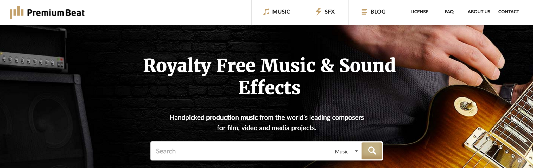 Best Music Licensing Platforms For Your Video Projects